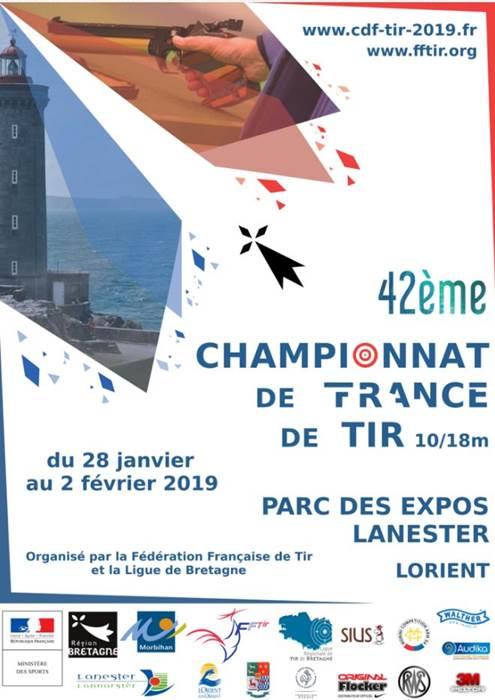 Championnat de France de Tir