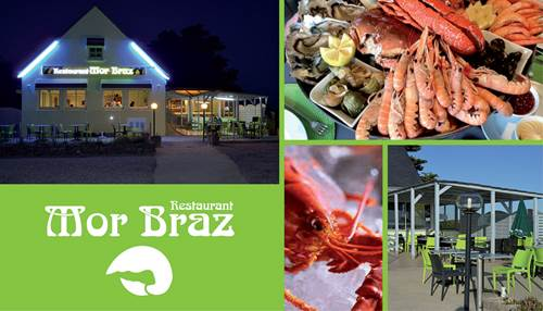 Restaurant Mor Braz