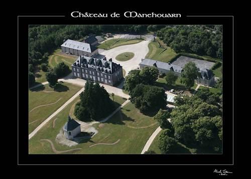 Le Parc de Manehouarn