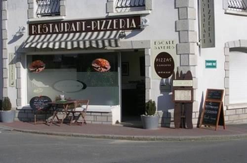 Restaurant Escale Saveurs