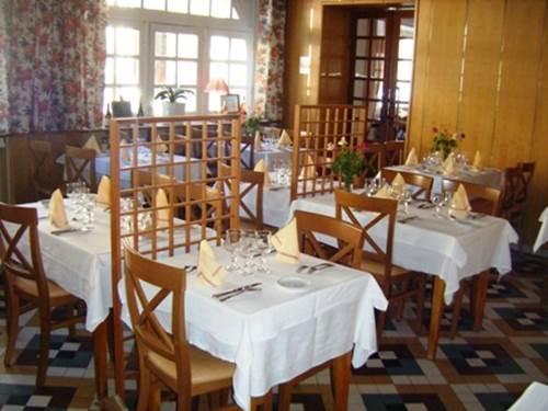 Restaurant La Boule d'Or