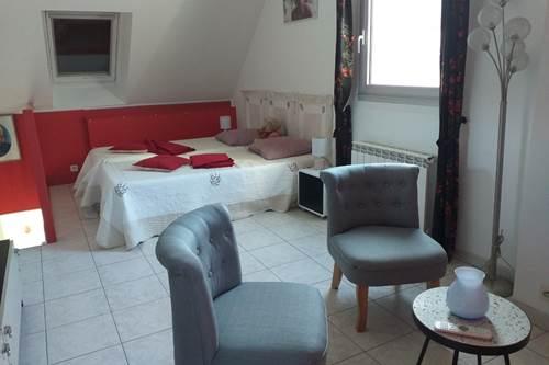 Clévacances - Chambre d'hôtes 056CH000190 -