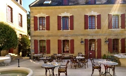 Restaurant La Table du Gouverneur