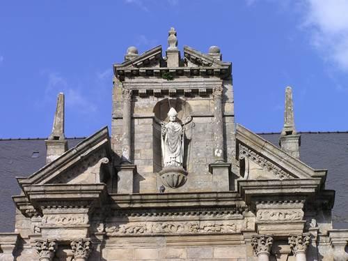 Eglise Saint-Gildas