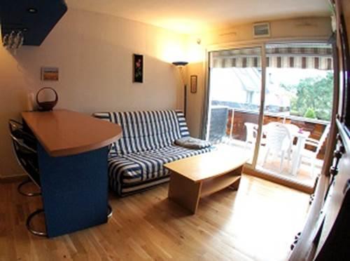 Square Habitat Carnac - Appartement - CVL223