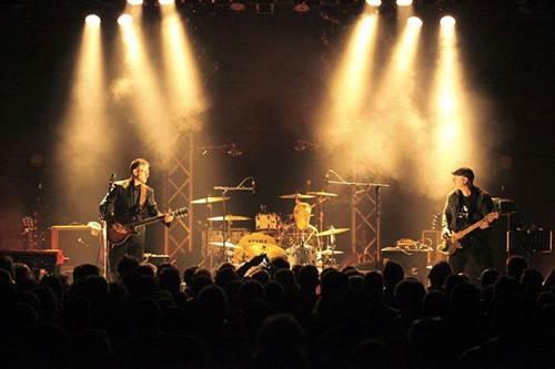 Concert Moose Trio