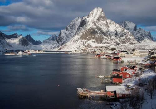 Film documentaire – Norvège