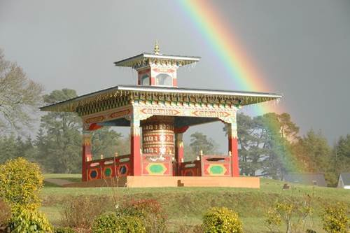 Centre Bouddhique Drukpa