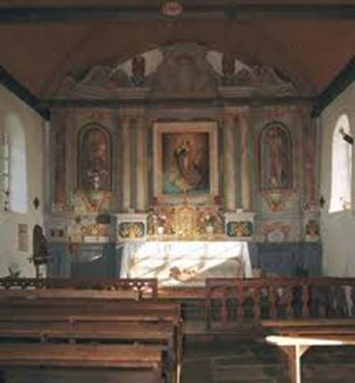 Chapelle Notre-Dame de Quemper