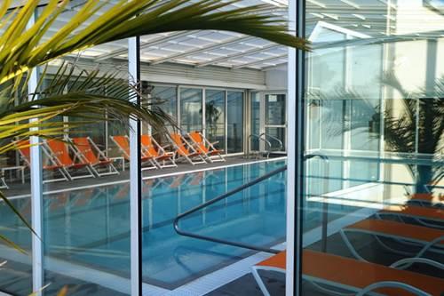 BEST WESTERN PLUS Celtique Hôtel et Spa