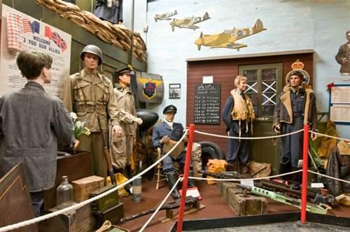 Musée les Sanglots Longs