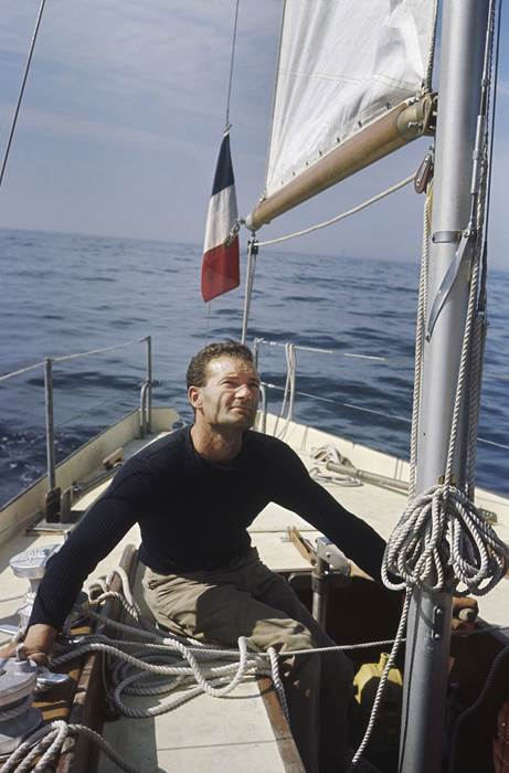 Exposition Tabarly parmi nous - A Eric ...