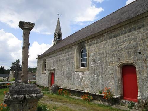 Église Saint-Bieuzy