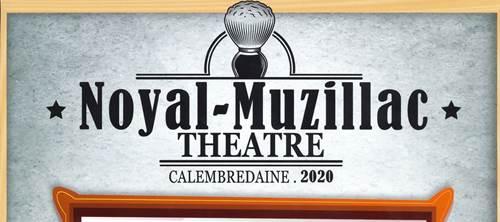 Théâtre à Noyal-Muzillac