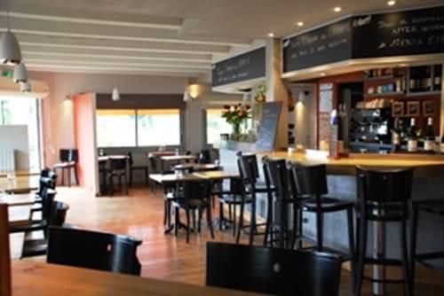 Restaurant l'Aparté