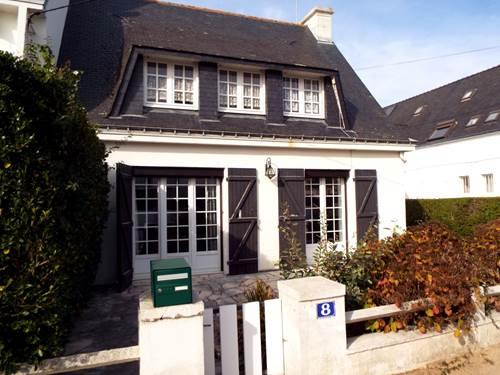 Square Habitat Carnac - Maison - CEF8