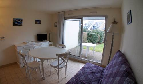 Square Habitat Carnac - Appartement - CVL314
