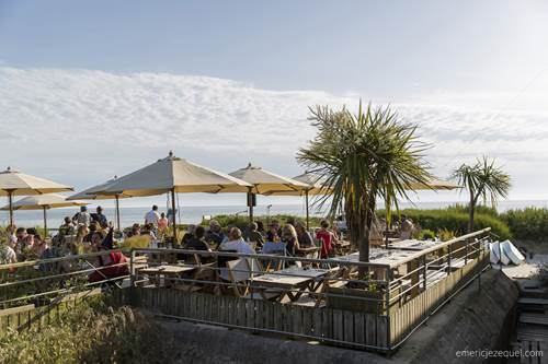 Bar-Restaurant La Pointe