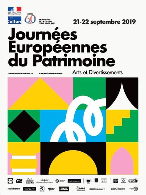Les Journées Européennes du Patrimoine en Morbihan