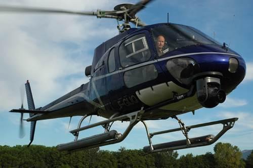 Bretagne Helicoptères