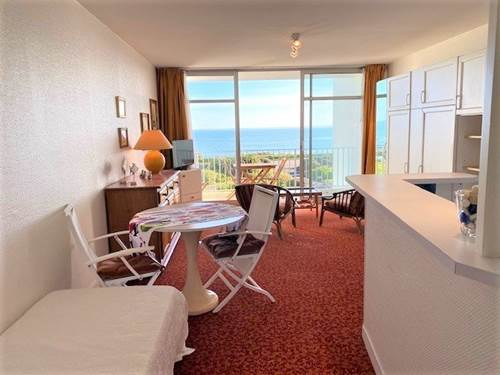 Quiberon - studio - 35m² - Sea view