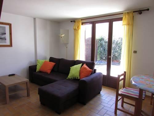 Square Habitat Etel - Maisonnette avec Piscine - 4249
