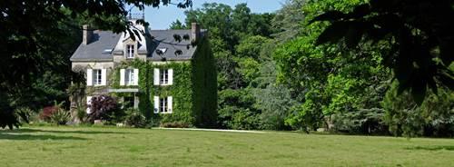 Hôtel Le Domaine de Bodeuc