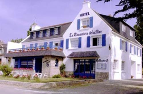 Restaurant La Chaumière De La Mer