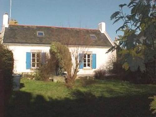 Square Habitat Etel - Maison de pêcheurs  - 64