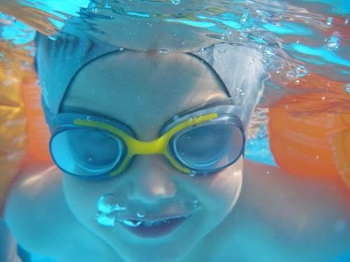 Flottibulle - Ecole de natation