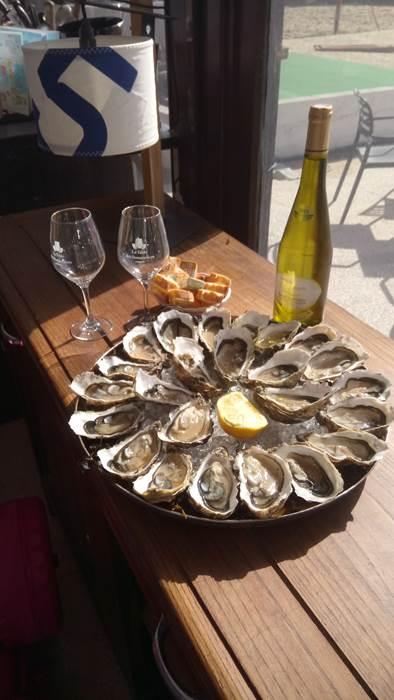Restaurant Le Beach Bar
