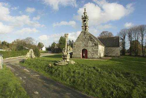 Chapelle de Lochrist