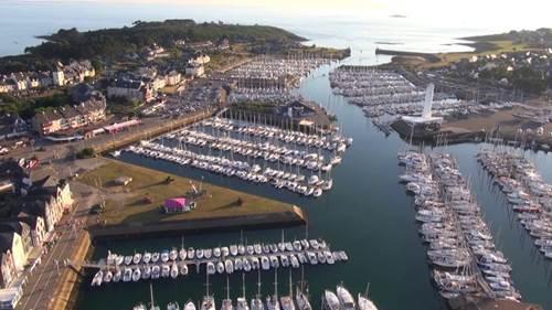Proche Port du Crouesty et ses commerces - MAIS 1459 - AGENCE BENEAT-CHAUVEL