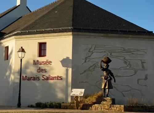Musée des Marais Salants