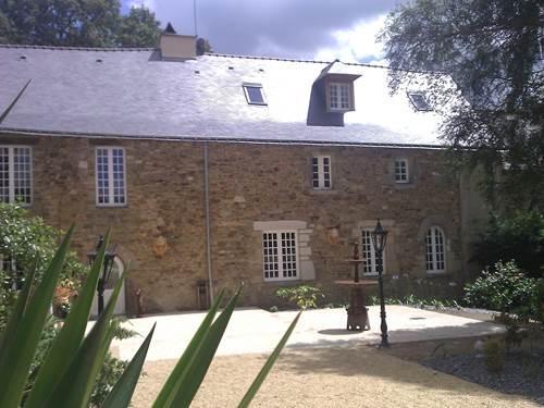 Manoir Desnachez