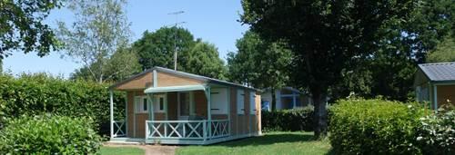 Camping municipal de Borg Nehué