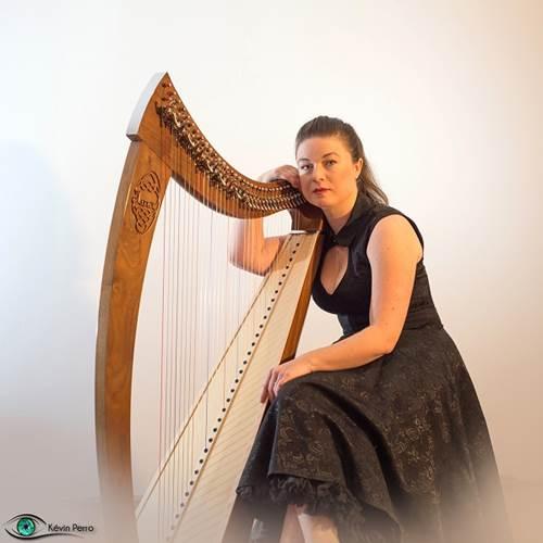 Concert de Harpe Celtique