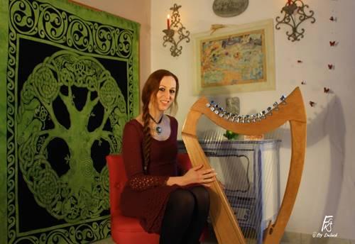 Concert de Dana Celtic Music