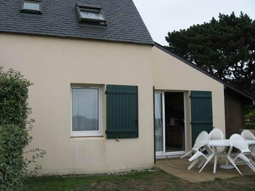 GARNIER Raymond - Cottage n°22
