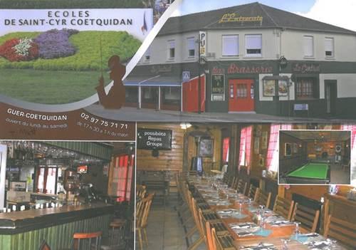 Bar-Brasserie Le Central