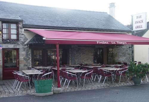Bar-Restaurant Freine le Temps
