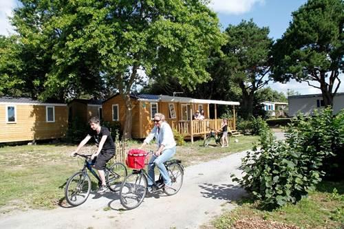 Camping Odalys Résidences - Domaine de Ker Arno