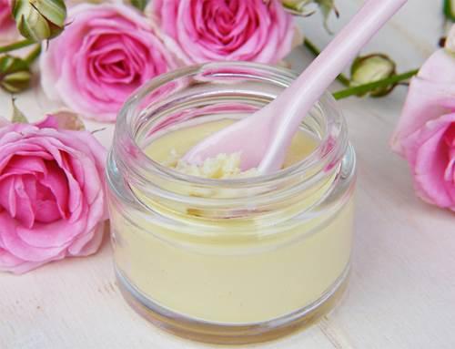 Faire ses cosmétiques naturels soi-même