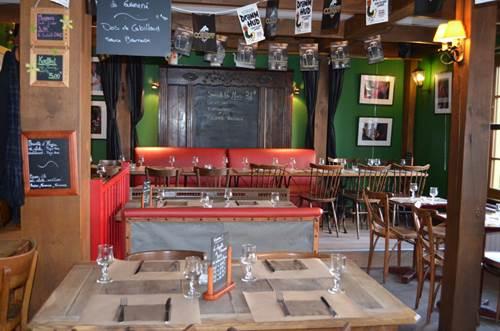 Restaurant Tavarn ar Roué Morvan