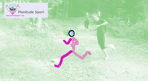 Plénitude sport - marche et course