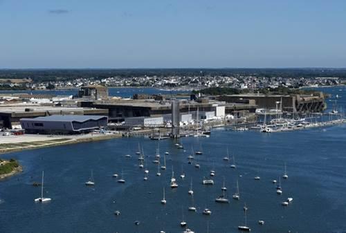 3°Ouest - Lorient Bretagne Sud Tourisme