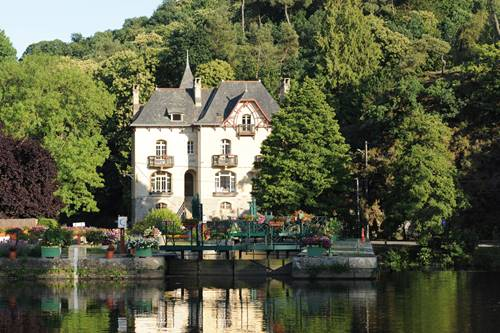 Villa Tranquillité