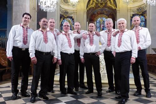 Concert: Grandes Voix Bulgares
