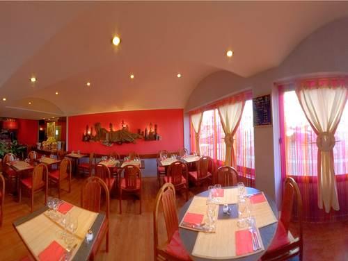 Restaurant La Liberté