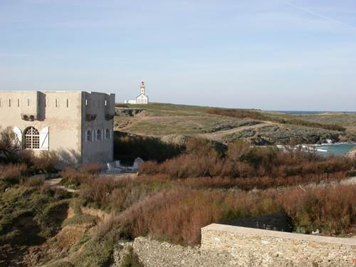 Le Fort des Poulains